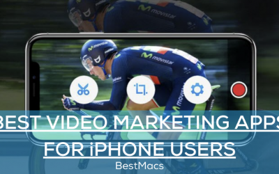 Best Video Marketing Apps for iPhone Users