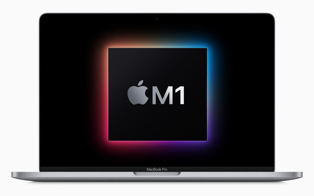 M1-Based Macs Have New Startup Modes: Here's What You Need to Know