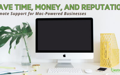 Save Time, Money, and Reputation – Remote Support for Mac-Powered Businesses