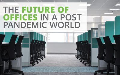 The Future of Offices in a Post Pandemic World
