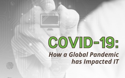 COVID-19: How a Global Pandemic has Impacted IT