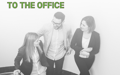 How to Start Fresh When Heading Back to the Office