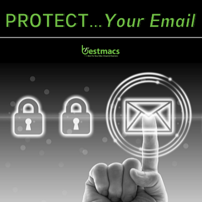 Protect…Your Email