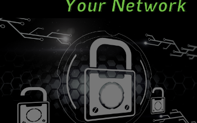 Protect…Your Network